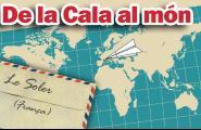 De la Cala al món - Le soler, Catalunya Nord