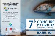 7è Concurs de Pintura Vila de l'Ametlla de Mar