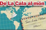 De la Cala al món - Mèxic
