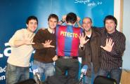 La Patxanga - Especial Barça Real Madrid