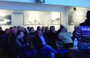 Representants de Grups d'Acció Costanera i de confraries de Galícia visiten l'Ametlla de Mar
