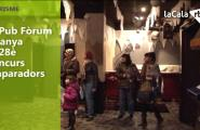 El Pub Fòrum guanya el 28è concurs d'aparadors