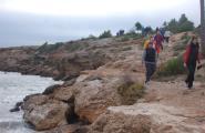 La Caminada Solidària posa punt i final als actes organitzats des d'Esports en suport a la Marató de TV3