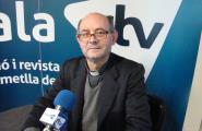 Entrevista a mossén Antonio Bordas
