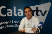 Entrevista Joan Pere Gómez i Comes
