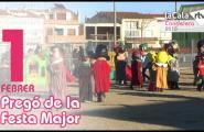 Candelera 2010 - Dilluns 1