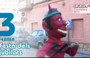 Candelera 2010 - Dimecres 3