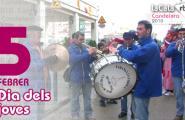 Candelera 2010 - Divendres 5