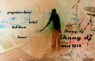 Energetic Sound 03/2010 - Ikany DJ