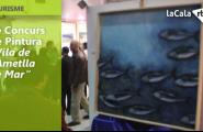 6è Concurs de Pintura 'Vila de l'Ametlla de Mar'
