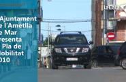 L'Ajuntament de l'Ametlla de Mar presenta el Pla de Mobilitat 2010