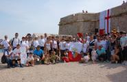 28ena Diada de Sant Jordi al Castell