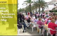 18ena Trobada de Puntaires a L'Ametlla de Mar