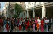 Caminada Popular al Castell de Sant Jordi 2010
