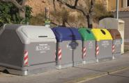 Una setmana de recollida \'easy\' d'escombraries