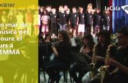 Un mar de música per cloure el curs a l'EMMA