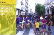 Revetlla de Sant Joan 2010