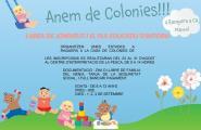 Colònies a Rasquera