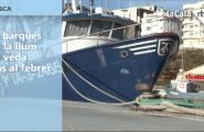 La barques de la llum en veda fins al febrer