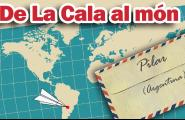 De la Cala al món, El Pilar (Argentina)