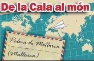 De la Cala al món - Palma de Mallorca