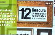 12ª edició del concurs de fotografia paisatgística de les Terres de l'Ebre