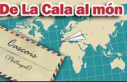 De la Cala al món_Cascais