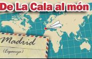 De la Cala al món_Madrid