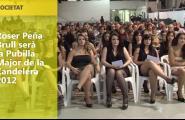 Roser Peña Brull serà la Pubilla Major de la Candelera 2012