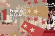 Dia 1 de febrer, 2a part - Candelera 2011
