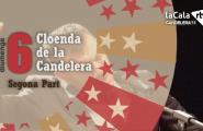 Dia 6, 2a part - Candelera 2011