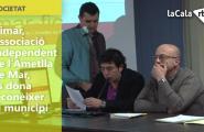 Aimar, Associació Independent de l'Ametlla de Mar, es dóna a conèixer al municipi
