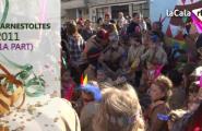 Especial Carnestoltes 2011 - Primera part