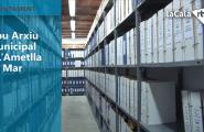 Nou Arxiu Municipal a l'Ametlla de Mar
