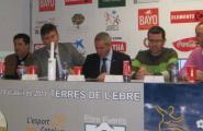 Les Terres de l'Ebre tornaran a viure durant la Setmana Santa una autèntica festa del futbol base amb la celebració de la ivª edició del torneig internacional