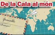 De la Cala al món - Grenoble