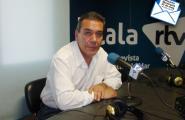 Entrevista amb Joan Font - PP