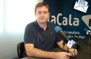 Entrevista Jordi Gaseni (ERC - AM)
