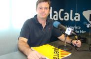 Entrevista Jordi Gaseni (ERC)