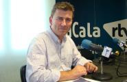 Entrevista Andreu Martí (CiU)