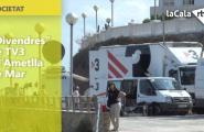 \'Divendres\' de TV3 a l'Ametlla de Mar