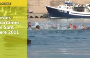 Festes marítimes de Sant Pere 2011