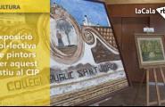 Exposició col·lectiva de pintors per aquest estiu al CIP