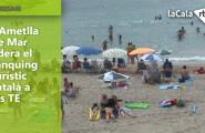 L'Ametlla de Mar lidera el rànquing turístic català a les TE