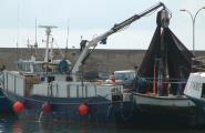 El sector pesquer de l'encerclament en situació límit
