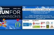 Caminada popular pel Dia Mundial del Parkinson