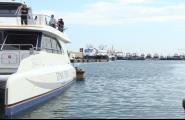 El Govern recorda als tonyinaires de l'Ametlla de Mar que els seus vaixells han de pertànyer a una confraria
