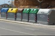 La Junta de Residus reconeix la feina feta en el reciclatge d'escombraries