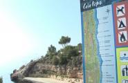 L'ajuntament transformarà en zona verda una franja litoral a la zona sud