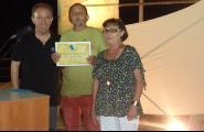 El vallenc Joan Guasch guanya el III Premi Nit de Poesia al carrer